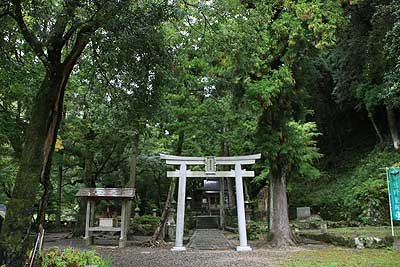熊野古道中辺路(滝尻王子~継桜...