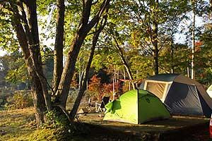 キャンプ 場 白老 白老キャンプフィールド「ASOBUBA」でソロキャンプと施設の案内